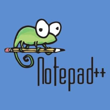 notepad-plus-plus-software