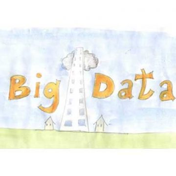 Big data - huge txt files